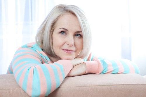Менопауза и повышенное давление