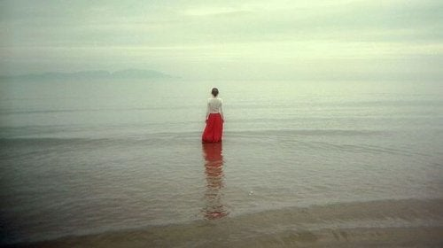 Море и горе