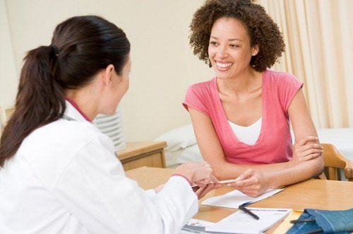 Менструация и лечение