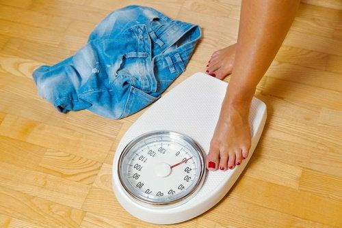 Семена чиа и лишний вес