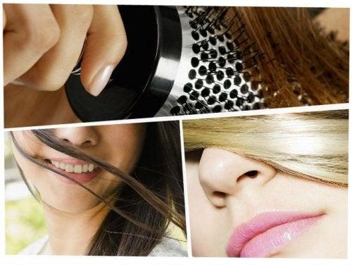 7 натуральных средств, чтобы придать приятный аромат волосам