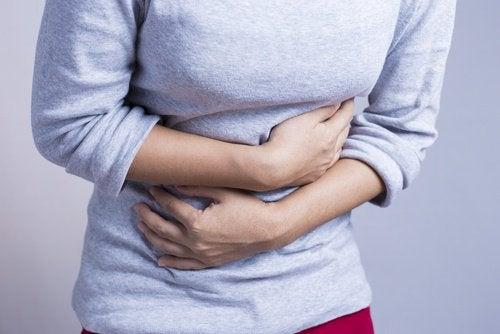 Запор и гормональный дисбаланс