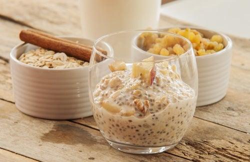 5 лучших продуктов для завтрака, которые полезны мозгу