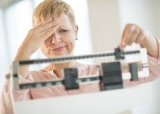Колебания веса и гормоны
