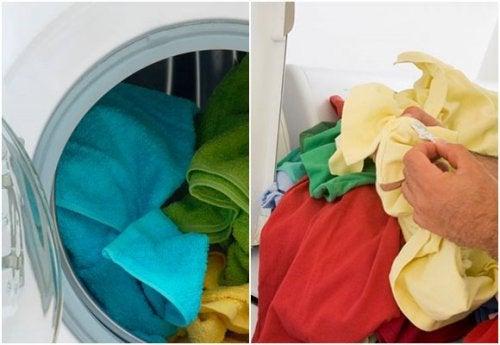 Секреты безупречно чистой одежды: пищевой уксус