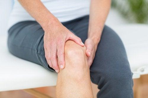 Боль в суставах и обезвоживание