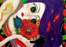 Жизнь как цветок