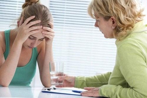 Стресс или тревожное расстройство