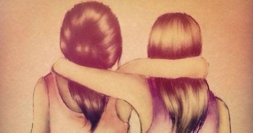 Друзья удваивают нашу радость и вдвойне уменьшают наши страдания