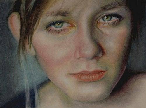 Депрессия - одно из самых частых женских заболеваний