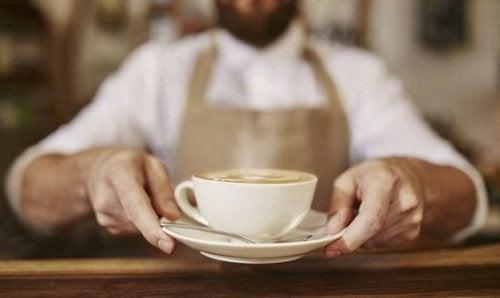 Кофе и усилители вкуса