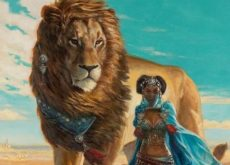 Лев не признает поражение