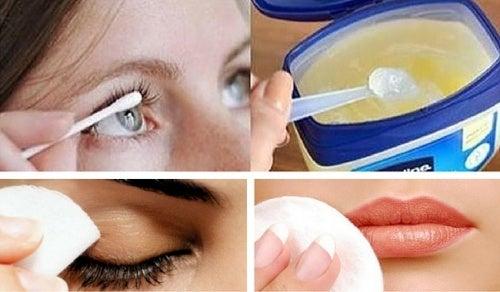 Снятие макияжа: 7 советов, как сделать это быстро и правильно!