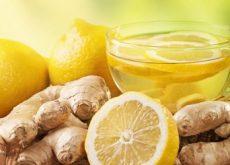 Как быстро остановить мигрень с помощью лимона