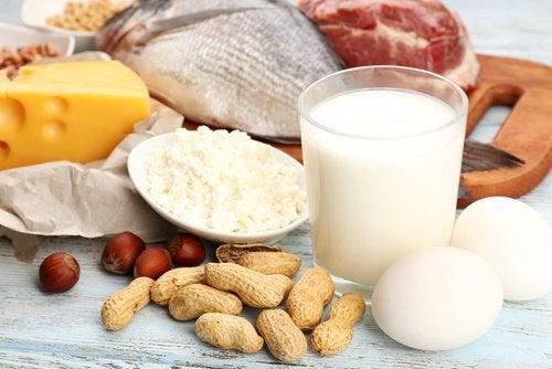 Правильное питание помогает вернуть бёдрам стройность