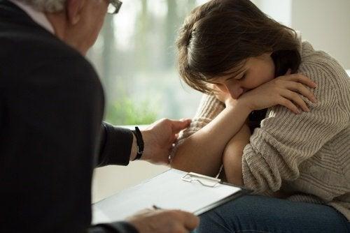 Депрессия и психологическая помощь