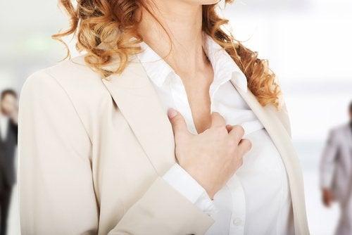 Нарушения работы щитовидной железы: учащенное сердцебиение