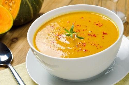 суп который помогает быстро похудеть
