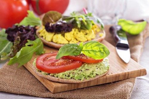 Сырые овощи и отрицательные калории