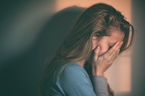 Основные причины появления депрессии: 3 важных факта