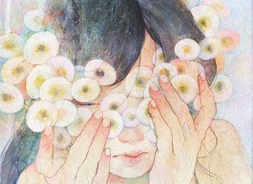 Эмоциональная пустота и очищение мыслей