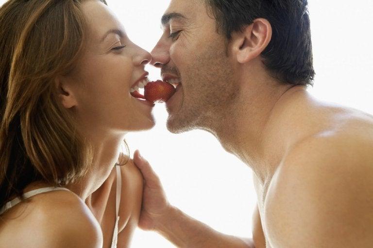 Секс и афродизиаки