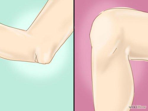 У тебя болят суставы? Причины могут быть разными…