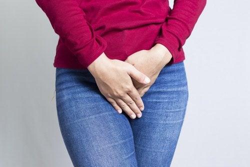 Рак шейки матки и частое мочеиспускание