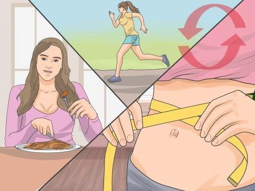 Делай это чтобы похудеть