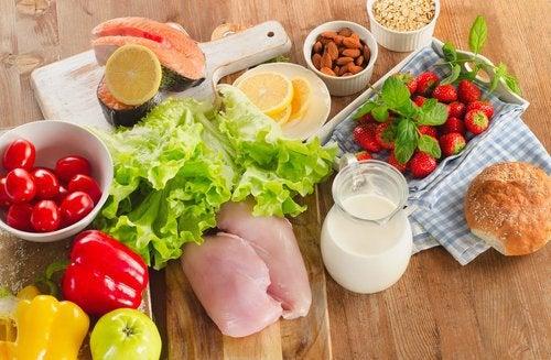 Овощи и диабет