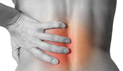 Воспаление и боль в суставах