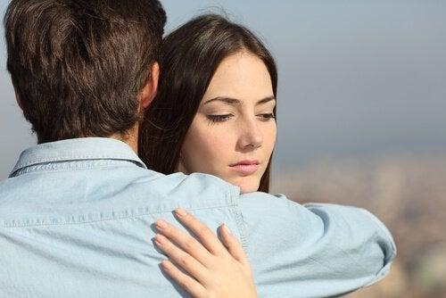 Неверность в отношениях