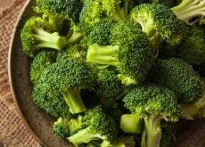 Брокколи поможет похудеть