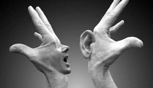 Почему так важно уметь слушать?