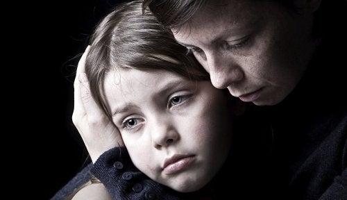 Депрессия и родители