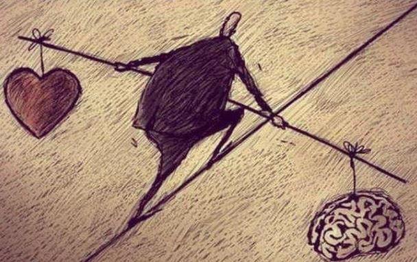 Самоконтроль и эмоциональное равновесие