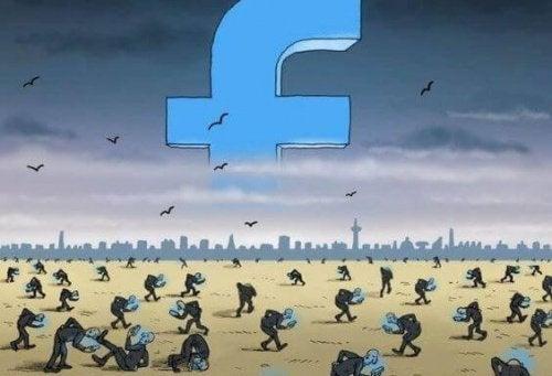 Издевательства в социальных сетях подавляют наше благородство