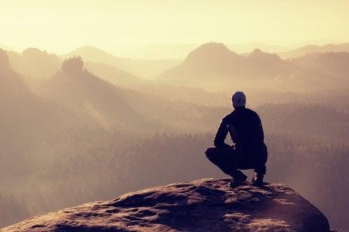Эмоциональное равновесие и счастье