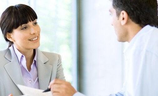Отношения в паре и коллеги по работе