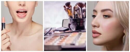 5 секретов макияжа, чтобы сделать лицо визуально более худым