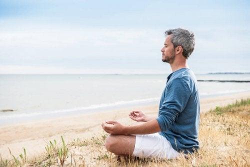 Настроение и медитация