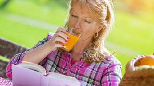 Морковь и чеснок против хронической усталости