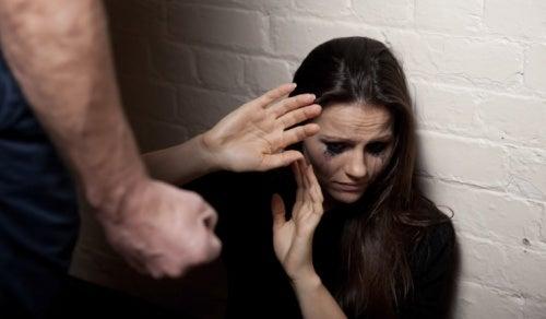 7 ранних признаков насильственных отношений