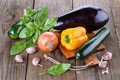 Настроение и правильное питание