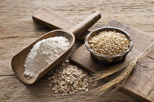 Зерновые продукты помогут тебе бросить курить