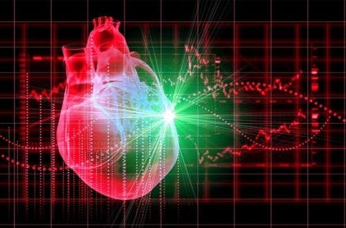 Стресс и сердце