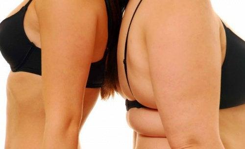 7 наиболее распространенных ошибок, которые мешают худеть