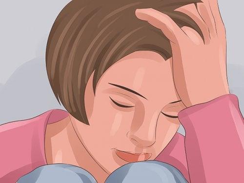 7 советов, как преодолеть приступы тревоги