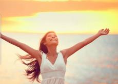 Быть благодарными жизни