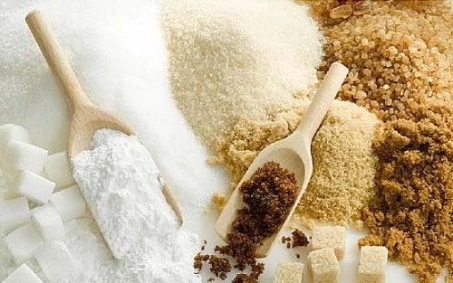 Сахар и рак